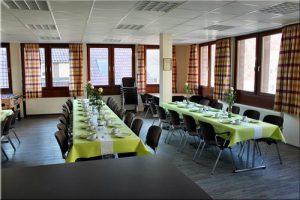 """Unser sonntägliches MaP-Café ist in den Wintermonaten bereits fester Bestandteil in Holzmaden und allseits beliebt und wird von Kung und Alt gleichermaßen genutzt. Termine hierzu sind unter """"Termine"""" zu finden."""