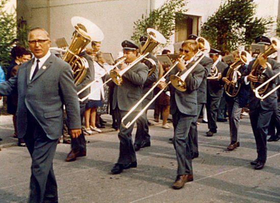 Marschmusik 1968