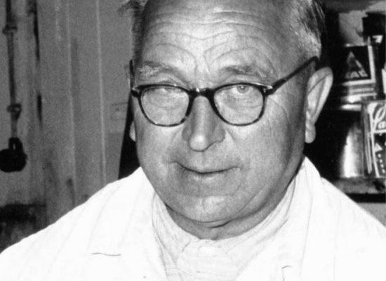 Vorstand Hermann Luik
