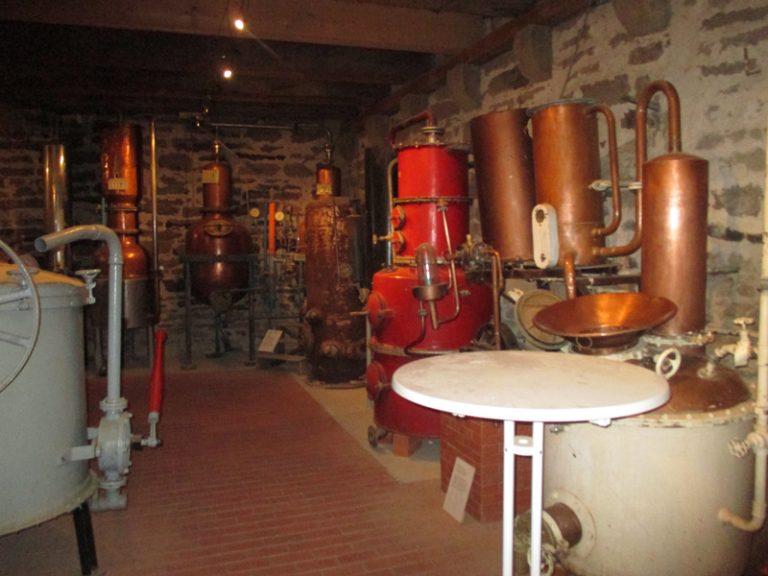 Schnapsmuseum