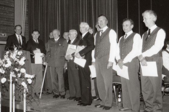 Mitglieder seit 1951