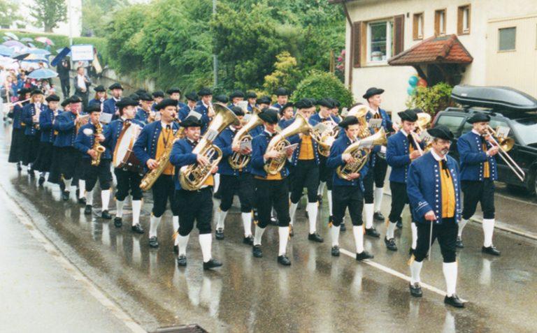 Musikverein Ohmden