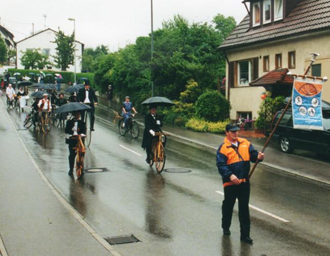 Rad- Sportverein Wendlingen