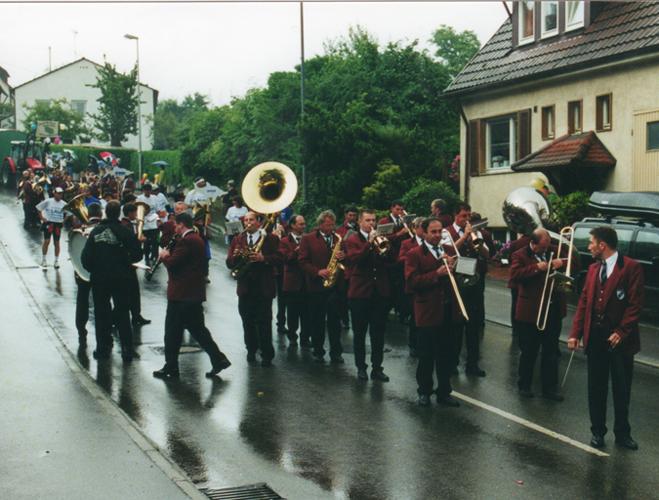 Musikverein Jesingen
