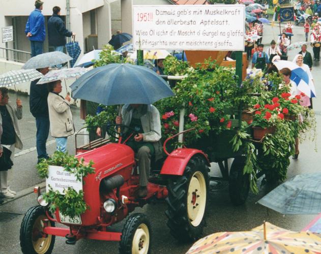 Obst- und Gartenbauverein Holzmaden