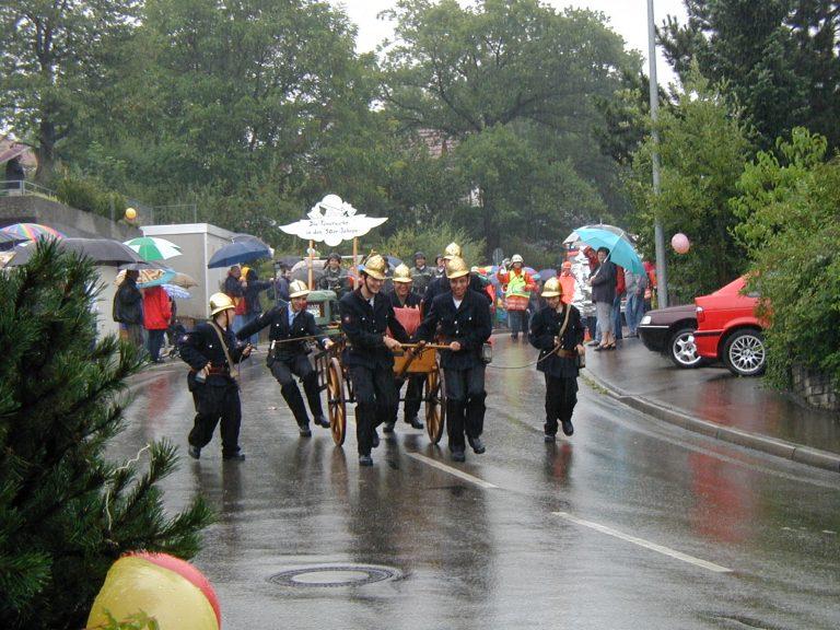FFW (Freiwillige Feuerwehr Holzmaden)