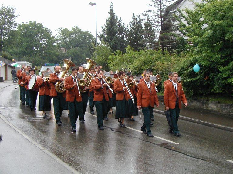 MVH Stammkapelle (I)