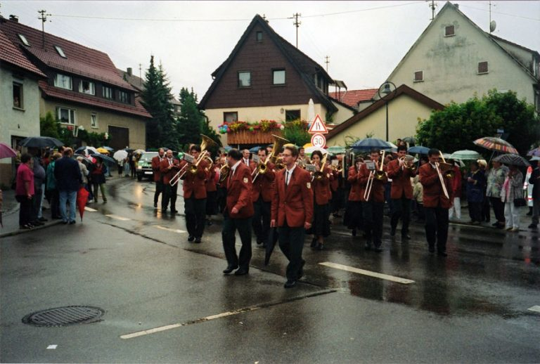 Stammkapelle MVH