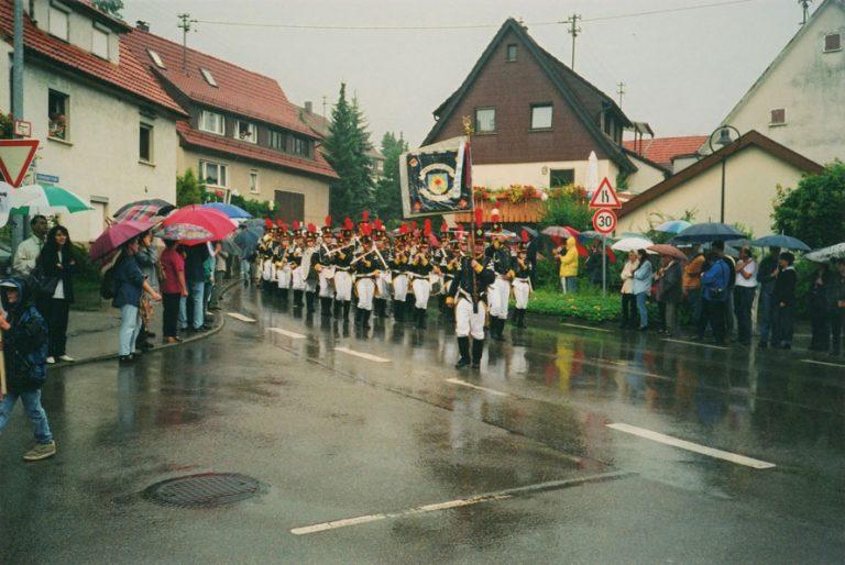 Spielmannszug Zaberfeld