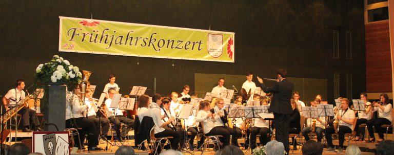 Gemeinschaftsjugendblasorchester Heiningen/Eschenbach - Holzmaden