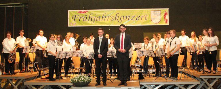 Leitung:  Florian Palasch & Michael Liebrich
